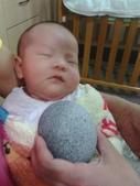 (作品集)肚臍章、胎毛筆、胎毛項鍊、胎毛印章、手鍊BABY金足印製做:嬰兒剃頭禮俗用石頭做膽代表著勇敢