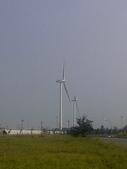 隨手拍:風車