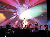 王力宏演唱會:第一首曲子