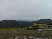 宜蘭:感覺很接近雲