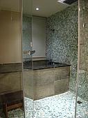 [住宿] 台北 璽愛旅館:乾溼分離的浴室還有浴缸唷!!