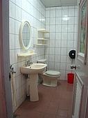 [住宿] 新竹橫山 欣柏元民宿:205房內的浴室