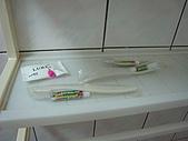 [住宿] 新竹橫山 欣柏元民宿:有附牙刷牙膏跟肥皂各1