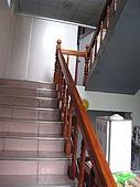 [住宿] 新竹橫山 欣柏元民宿:2F往3F樓梯間是廁所