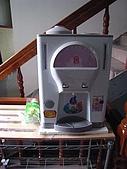 [住宿] 新竹橫山 欣柏元民宿:在樓梯間的熱水器
