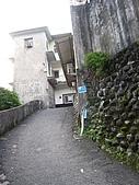 [住宿] 新竹橫山 欣柏元民宿:其實上去後是從戲院邊接上老街