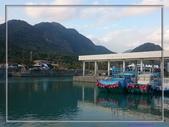 [台東東河] 金樽漁港:非常乾淨的漁港