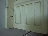 [住宿] 新竹橫山 欣柏元民宿:洗手台上的肥皂架上也髒髒的