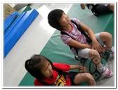 阿魯巴兒童攀岩夏令營:20100726-27南港夏令營紀錄014.jpg