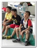 阿魯巴兒童攀岩夏令營:20100726-27南港夏令營紀錄038.jpg