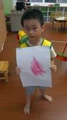 我的寶-張佑安-幼稚園階段:1020918佑安畫畫-他說球.jpg
