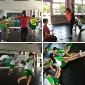 107-1舞蹈:相簿封面