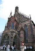 2011德國(2)-紐倫堡Nürnberg:11聖母院(Frauen Kirche)IMG_2342.JPG
