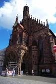 2011德國(2)-紐倫堡Nürnberg:12聖母院(Frauen Kirche)P1020302.JPG