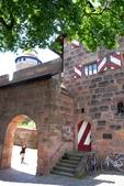 2011德國(2)-紐倫堡Nürnberg:19凱撒堡(Kaiserburg)P1020321.JPG