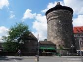 2011德國(2)-紐倫堡Nürnberg:4紐倫堡-工匠廣場(Handwerkerhof)P1020298.JPG