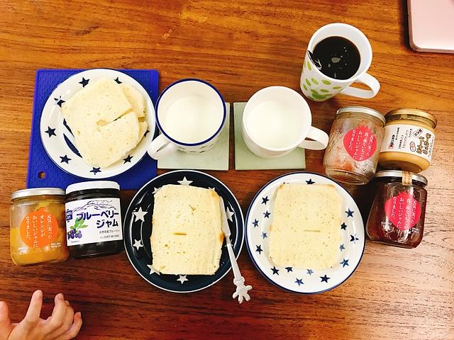 IMG_9482.JPG - 日本鬆餅、果醬