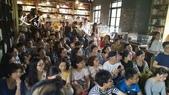 上海交流座談:【衡山˙和集書店:生活經驗與創作題材】現場聽眾
