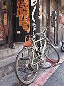 永康街:廣島拉麵店 (3)