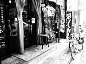 永康街:廣島拉麵店 (1)