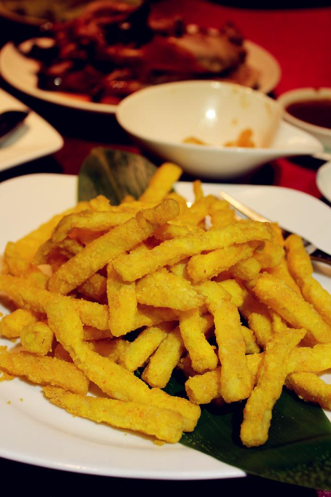 蘭城晶英酒店 紅樓中餐廳:0316 234.jpg