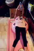 iFit 愛瘦身 抗力球抗力球+瑜珈墊 :IMG_1073.jpg