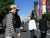 2005-10-22日本東京行第五天,自由行~go home:DSCN0919