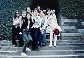 畢業十週年記念之一-二專同學出遊:淡水紅毛城-2