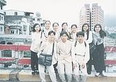 畢業十週年記念之一-二專同學出遊:深坑-1