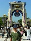 2006-09-08日本大阪行-環球影城~~:DSCN2545
