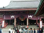 2005-10-22日本東京行第四天,淺草寺,明治神宮之旅~:DSCN0561