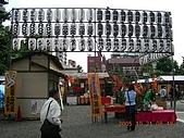 2005-10-22日本東京行第四天,淺草寺,明治神宮之旅~:DSCN0562