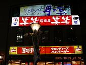 2005-10-22日本東京行第五天,自由行~go home:DSCN0881