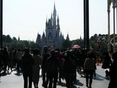 2005/10/20東京行第二天,迪士尼之旅~~:DSCN0393