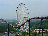 2006-05-06劍湖山遊~~:DSCN1984