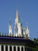 2005/10/20東京行第二天,迪士尼之旅~~:DSCN0407