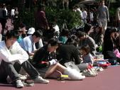 2005/10/20東京行第二天,迪士尼之旅~~:DSCN0430