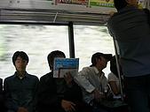 2005-10-22日本東京行第五天,自由行~go home:DSCN0911