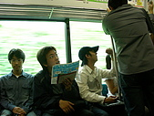 2005-10-22日本東京行第五天,自由行~go home:DSCN0912