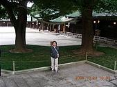 2005-10-22日本東京行第四天,淺草寺,明治神宮之旅~:DSCN0732