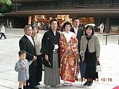 2005-10-22日本東京行第四天,淺草寺,明治神宮之旅~:DSCN0739