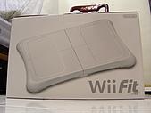 Wii Fit:DSCN3570.JPG