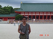 2006-09-10日本大阪行-古都京都~~:DSC03647