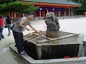 2006-09-10日本大阪行-古都京都~~:DSC03649