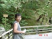 2006-09-10日本大阪行-古都京都~~:DSC03667