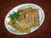 福爾摩沙の美食:桃園的小吃-大楠市場的小吃店-鴨肉