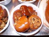 福爾摩沙の美食:桃園的小吃-滷豬腳