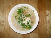 福爾摩沙の美食:桃園的小吃-米粉湯店