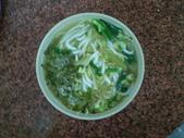福爾摩沙の美食:桃園的小吃-大楠市場的小吃店-米苔目