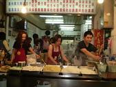 福爾摩沙の美食:桃園的小吃-大楠市場的小吃店